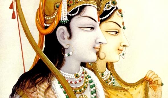 Ramayana: A História do Rei Rama 01