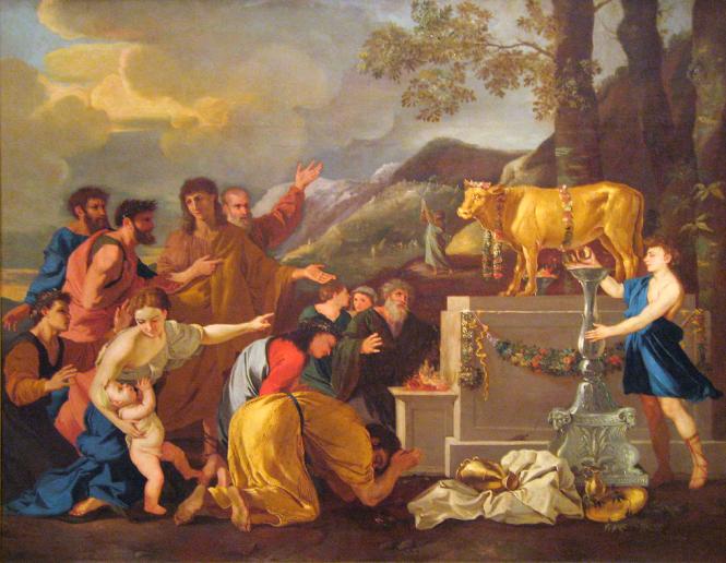 Qual Adoração é Idolatria 04