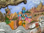 O Bhagavad-gita Como Ele É