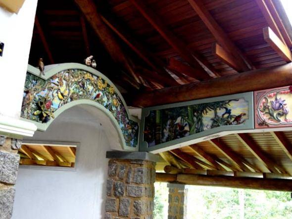 Um Templo para Krishna nas Montanhas de Paraty 05