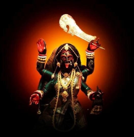 O Caráter Exímio de Jada Bharata 01