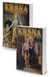 Krsna, a Suprema Personalidade de Deus 2