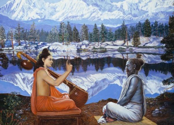 Srimad-Bhagavatam e Bhakti-vaibhava 1