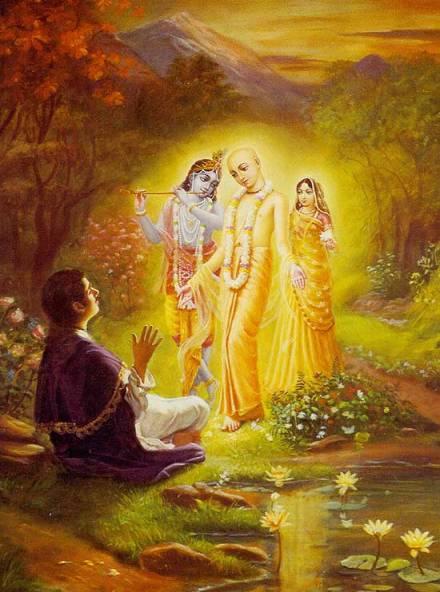 Krishna Vem Novamente 4