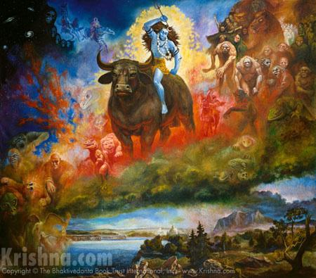 A Grande Noite de Shiva 02
