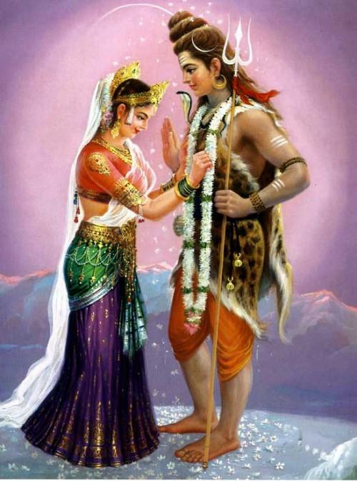 A Grande Noite de Shiva 11