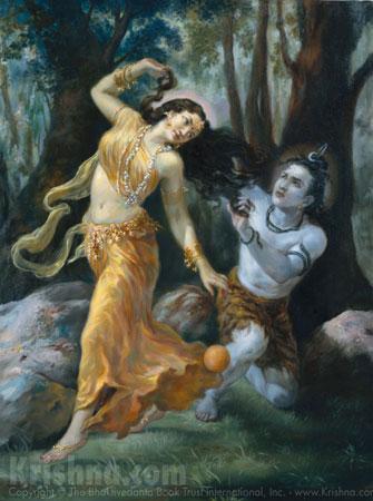 A grande noite de Shiva 13