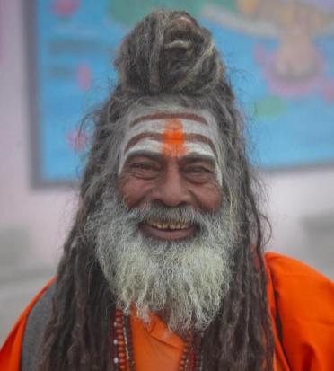 A Grande Noite de Shiva 14