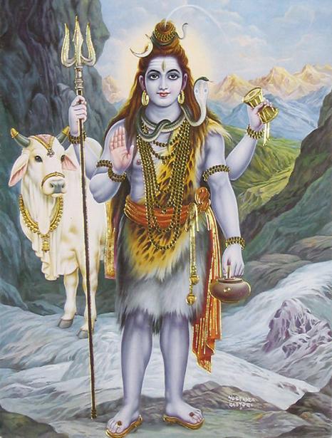 A Grande Noite de Shiva 15