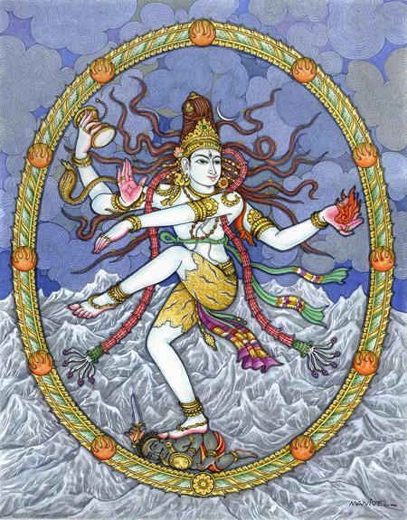 A Grande Noite de Shiva 16
