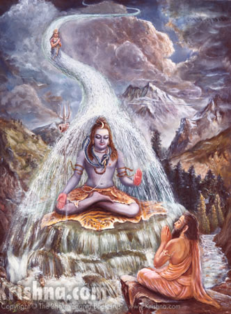 A Grande Noite de Shiva 17