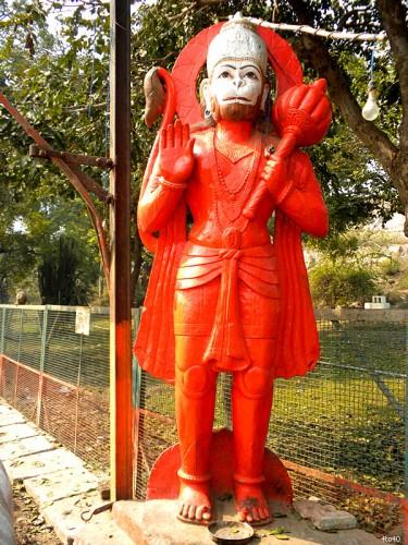 Hanuman – O Super-Herói do Meu Coração 12