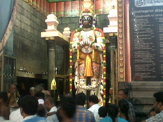 Hanuman – O Super-Herói do Meu Coração 14