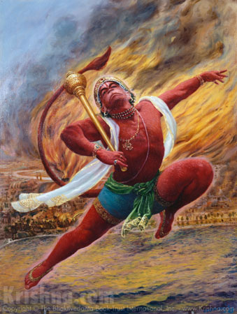 Hanuman – O Super-Herói do Meu Coração 07