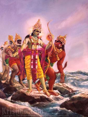 Hanuman – O Super-Herói do Meu Coração 09