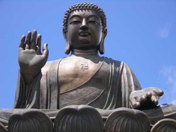 As Quatro Nobres Verdades do Budismo 1