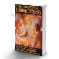 07 SI (História - Ofensa e Perdão) O Encontro de Gadadhara e Pundarika (2701) (9, aparecimento de Gadadhara)