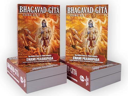 Críticas ao Bhagavad-gita Como Ele É 2