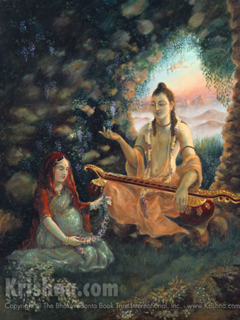 Nrisimhadeva, o Protetor dos Devotos 2