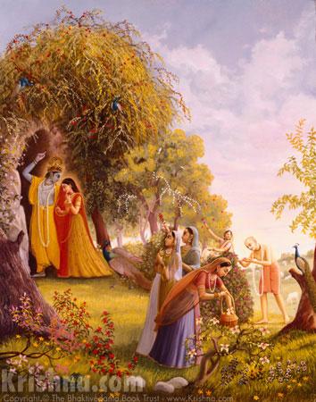 15 I (artigo - teologia) Raganuga-bhakti 5