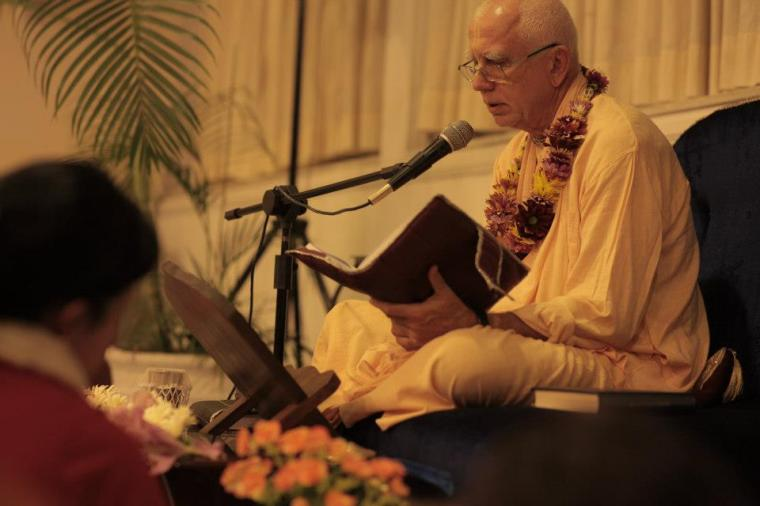30 I (artigo - sadhana) Shravana, Purificando Nossa Consciência através do Som (1500)4
