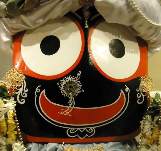 02 SI (artigo - krishna) Por que Krsna Aparece como Jagannatha (2090) (pn)1