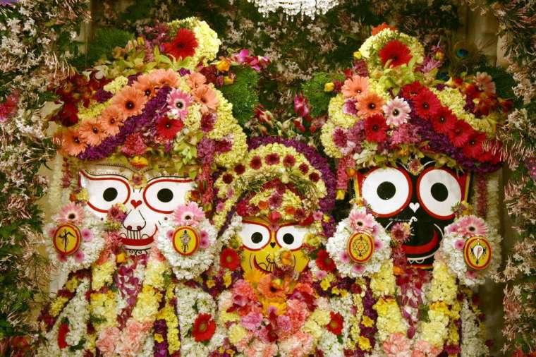 02 SI (artigo - krishna) Por que Krsna Aparece como Jagannatha (2090) (pn)2