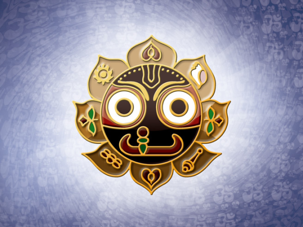 02 SI (artigo - krishna) Por que Krsna Aparece como Jagannatha (2090) (pn)5