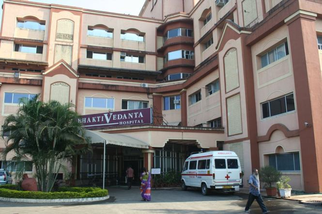 04 I (CMTHK - saúde) Um Ginecologista para o Hospital Bhaktivedanta (1550) (pn) (da)1