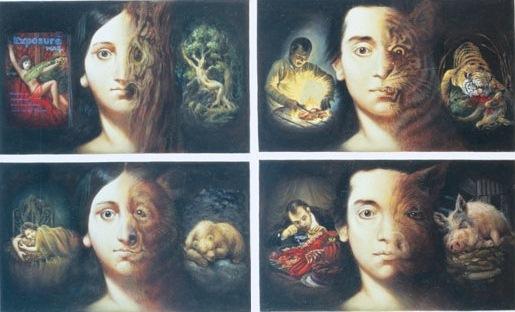 12 SI (artigo - karma e reencarnação) Reencarnação De Sócrates a Salinger (3400) (pn)3