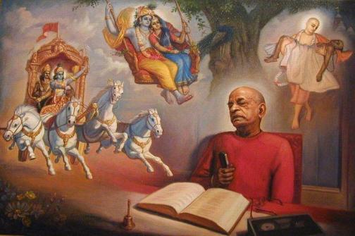 15 I (artigo - sadhana) Kirtana Glorificando o Senhor e Seus Santos Nomes (2150) (pn) (da)3