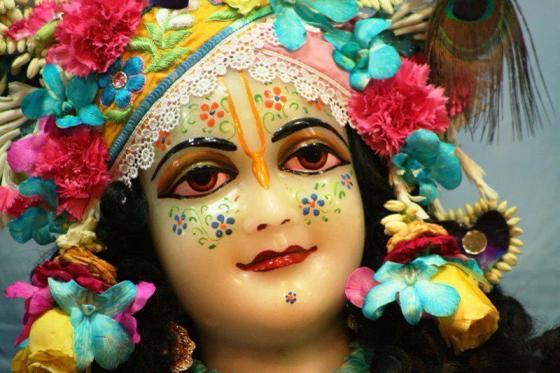 19 I (obras completas - expansões de krishna) Os Mil Nomes de Balarama (comemorado 20) (2)