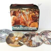 28 I (artigo - pregação) Srila Prabhupada, um Narada Muni Moderno (comemorado 29) (1800) (pn) (da)9