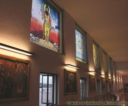 11 I (notícia - Templos) Um Espetáculo Multicolorido dentro do Branco Esplendoroso (1500)8