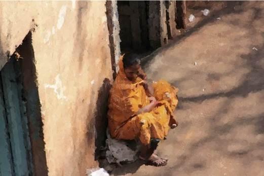 13 I (história - Srimad-Bhagavatam) Os Vinte e Quatro Gurus do Avadhuta (6300)17