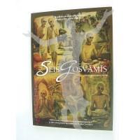 13 I (história - Srimad-Bhagavatam) Os Vinte e Quatro Gurus do Avadhuta (6300)27
