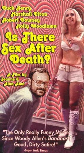 18 I (artigo - Sexo e Matrimônio) Existe Sexo após a Morte (1050)1