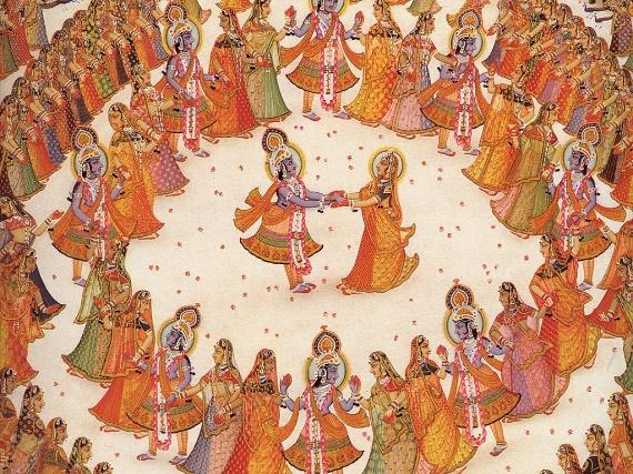 4 R (oração - peregrinação) Dez Versos Para o Refúgio em Govardhana (700) (dia 4, Govardhana Puja)7