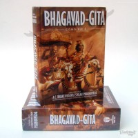 11 SI (entrevista - bhagavad-gita) O Gita Condensado (Dia 12 - aparecimento do Gita) (3000) (bg)12