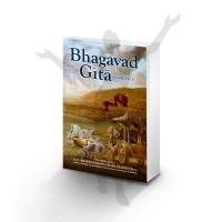 11 SI (entrevista - bhagavad-gita) O Gita Condensado (Dia 12 - aparecimento do Gita) (3000) (bg)13