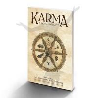 16 SI (artigo - karma e reencarnação) Espiritismo e Consciência de Krishna, Um Estudo Comparativo em Transmigração da Alma (5500) (bg)3