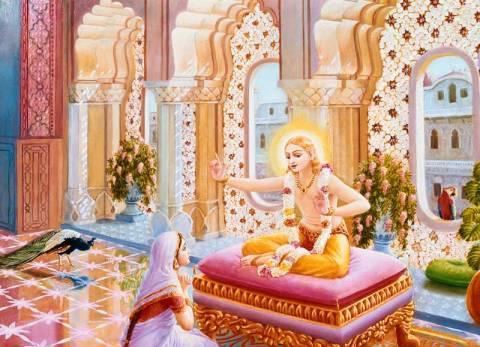 06 I (artigo - Yoga) Os Ensinamentos de Krishna sobre o Yoga e Meditação (5700) (bg) (pn)10