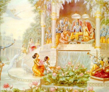 06 I (artigo - Yoga) Os Ensinamentos de Krishna sobre o Yoga e Meditação (5700) (bg) (pn)16