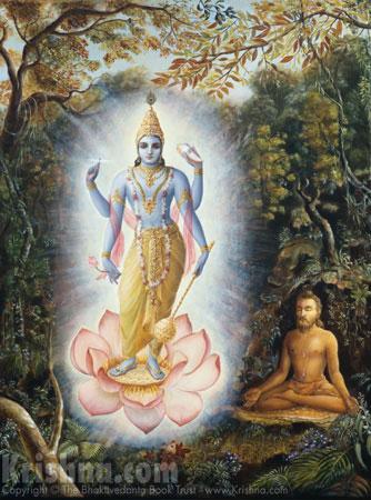 06 I (artigo - Yoga) Os Ensinamentos de Krishna sobre o Yoga e Meditação (5700) (bg) (pn)3
