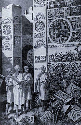 17 SI (artigo - Filosofia e Psicologia) Índia, Berço da Civilização Ou A Posição Excelsa da Índia para Estudo da Religião (2150) (pn) (bg)3
