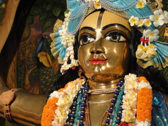 -10 I (artigo - Caitanya e Associados) Nityananda Trayodashi (Nityananda Trayodashi dia 12) (1000) (pn)1