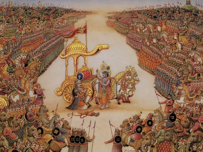 -19 I (artigo - Bhagavad-gita) O Bhagavad-gita Além da Especulação (850) (pn)1