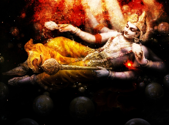-21 SI (artigo - Astrologia) Astrologia e Vaishnavismo (1850)1