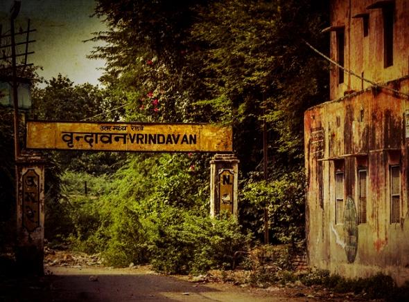 10 I (história) A Meditação de Akrura a Caminho de Vrindavana (1051)