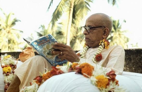 26 I (artigo - Krishna) Um Amor Interminável (2832)2